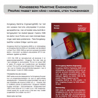 Maritime Engineering AS
